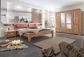 Schlafzimmer Auf Ratenkauf Schlafzimmer Komplettzimmer Eiche Massive Naturmöbel
