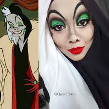 Comic Book Character Halloween Costumes 25 Character Makeup Ideas Theatrical Makeup