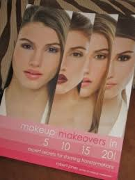 best books for makeup artists book review of makeup makeovers in 5 10 15 and 20 minutes by