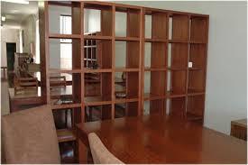 good bookshelf room divider 5 vintage freestanding room