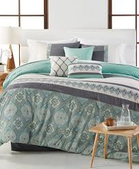 hton 7 pc comforter sets bed in a bag bed bath macy s