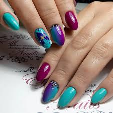 nail art 2823 best nail art designs gallery oval nails nail