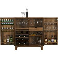 crate and barrel bar table gorgeous bar cabinets and carts parker spirits bourbon cabinet crate