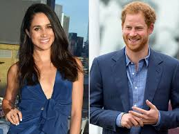 Meghan Markle Prince Harry Prince Harry And Meghan Markle Called Perfect Couple By Fan