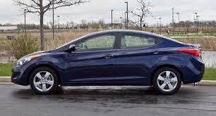 2011 hyundai accent review reader review of the week 2011 hyundai elantra cars com