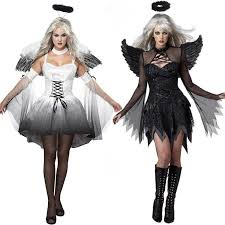 Devil Angel Halloween Costumes 38 Disfraces Navideños Images Dance Costumes