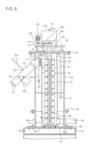 patent us7421802 self cleaning centrifugal dryer system and