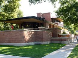 frank lloyd wright houses