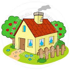 download picture of cartoon house zijiapin