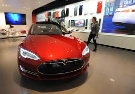 tesla dealership legislation could open door to tesla sales in maryland baltimore sun