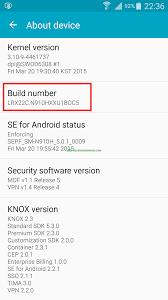 noob guide enable developer option usb debugging on