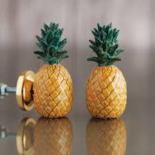 Pineapple Home Decor pineapple gold decor home accessories pineapple decor for