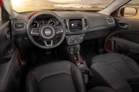 cadillac jeep 2016 2018 jeep compass detailed for australia photos 1 of 3