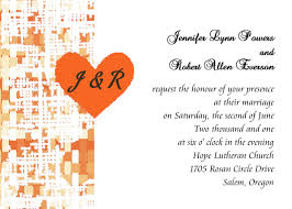 wordings free printable halloween wedding invitation templates