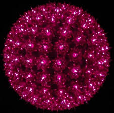10 mega starlight sphere with 150 lights