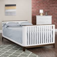 Bed Frame For Convertible Crib Studio 4 In 1 Convertible Crib Child Craft