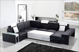 Black Leather Reclining Sectional Sofa Furniture Marvelous Black Leather Sectional Cheap Black Leather