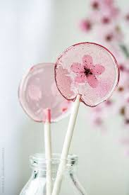 blossoms candy 94 best tea cherry blossoms images on
