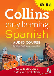 spanish stage 1 collins easy learning audio course amazon co
