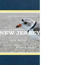 american birding association field guide to birds of new jersey