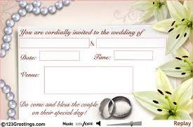 ecards wedding invitation sky wedding events