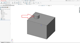 how to copy and paste solidworks features