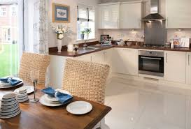 d馗o cuisine ouverte idee decoration cuisine ouverte ideeco