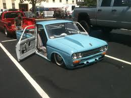 71 datsun 521 five two one pinterest cars nissan and custom