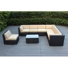 All Modern Outdoor Furniture by Modern U0026 Contemporary Ohana Outdoor Furniture Allmodern