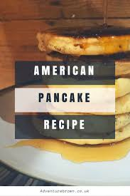 best 25 recipe for american pancakes ideas on pinterest