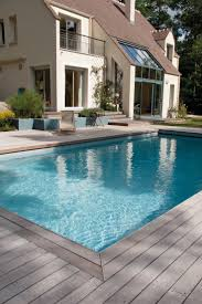 Margelle Piscine Ardoise Best 10 Margelle Piscine Bois Ideas On Pinterest Margelle