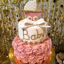 gold and pink baby shower 81 best pink and gold baby shower decorations images on