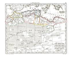 m iterran si e social whkmla history of ottoman algiers
