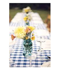 Casual Wedding Ideas Backyard Backyard Wedding Ideas Real Simple