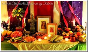 mexican bread of the dead recipe receta pan de muerto