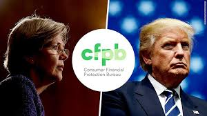 consumer bureau protection agency confusion as outgoing director leaders for consumer