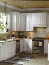 vintage kitchen backsplash kitchen style all white vintage kitchen white valance on