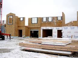 multi story construction premier sips structural insulated panels