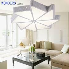 round 40w led ceiling light fixture l bedroom kitchen 2016 creative design modern ceiling lights led for living room 220v