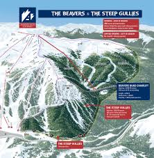Colorado Ski Area Map by Arapahoe Basin Ski Area Moves Forward With Expansion Into The