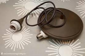 Pendant Light Conversion Kit Diy Jar Pendant Lights Sweet Tea Saving Grace