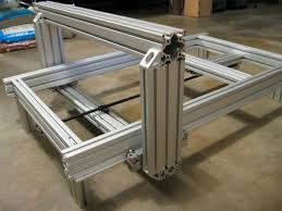 1545 Best Diy Home Projects by Complete 2 U0027 X 3 U0027 Custom Cnc Router From 80 20 Aluminum Extrusion
