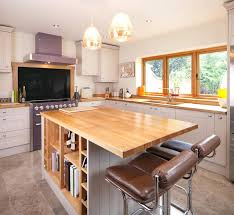 solid wood kitchen island solid oak kitchen island a small section of solid wood worktop