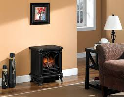 best electric fireplace stove reviews for 2017
