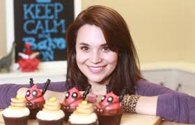 rosanna pansino talks content with cnbc u0027s squawk alley