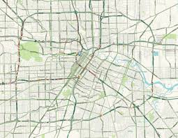 traffic map houston houston s traffic flood the best apps to help navigate the roads