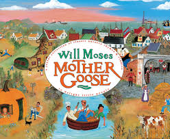 will moses christmas cards the of will moses will moses goose