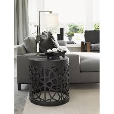 shopping online for home decor lexington furniture 457 956 11 south sculptura accent table