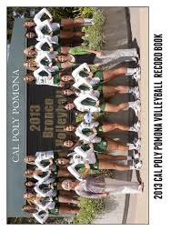 native plants at csu dominguez 2013 cal poly pomona volleyball record book by billy bronco issuu