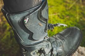 sidi motocross boots review rated sidi adventure gore tex brake magazine